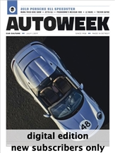 Autoweek Digital