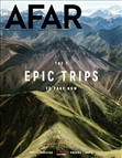 Afar is a travel magazine that inspires and enables those who travel the world seeking to connect with its people, experience their cultures, and understand their perspectives.