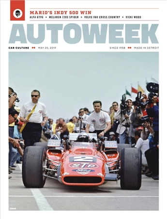 Autoweek stands out from the other car magazines as the trusted source for auto enthusiasts looking for unbiased car reviews on the newest models, the hottest trends and innovations in design and performance, news on the collectors' lifestyle and unmatched auto-racing coverage.